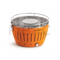 LotusGrill mandarine orange