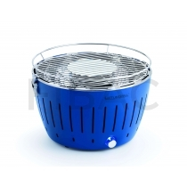 LotusGrill dark blue