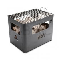 Höfats BEER BOX grillrest