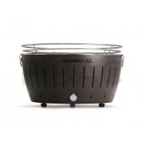 LotusGrill XL anthracite grey