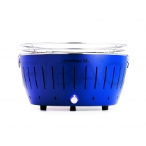 LotusGrill XL dark blue