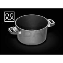 World's Best Pan pott ø24cm, 5l - indukts.