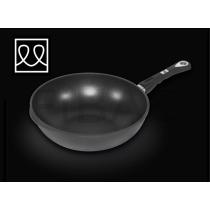 World's Best Pan vokipann ø28cm, eemald. käepide - indukts.