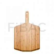 Ooni 12'' bambusest pitsalabidas/serveerimisalus