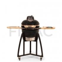 UUS! Patton Premium Kamado grill Bluetoothiga 16'' - must