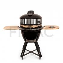 Patton Premium Kamado grill BT-ga 21'' - Meat & Pizza - must
